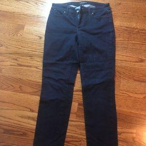Talbots 2P Slim Ankle Jeans